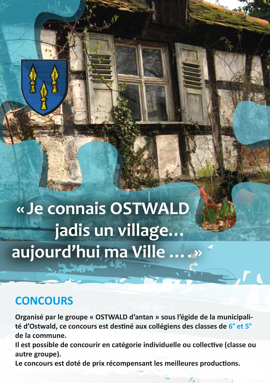 ville d'Ostwald